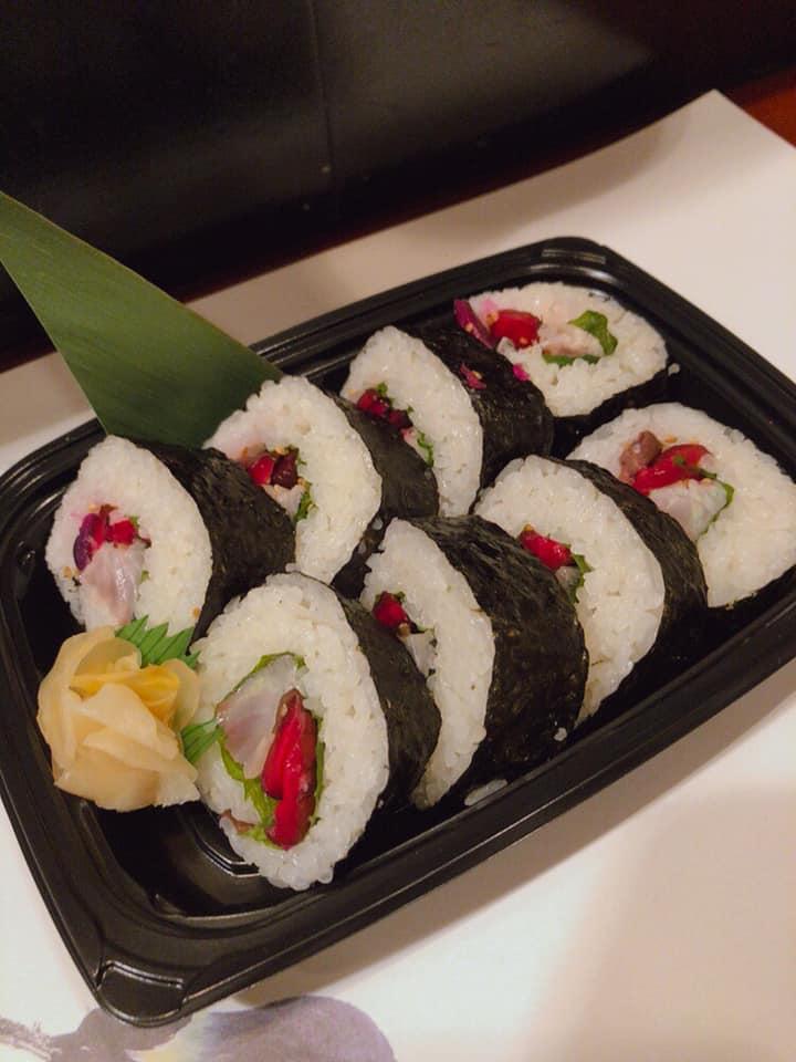 恵比寿 京料理 花わさび縁 お弁当